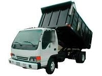 Rubbish Collection, Waste Removal, From £50, House Clearance, Rubbish Clearance, Any Junk Removal