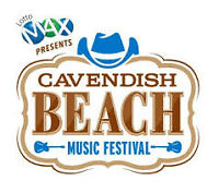 2 x Cavendish Beach Music Festival Adult VIP Weekend Passes