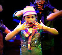New!! SUMMER THEATRE PROGRAMS in Forest!
