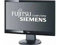 Monitor Fujitsu Amilo 19 inch LCD