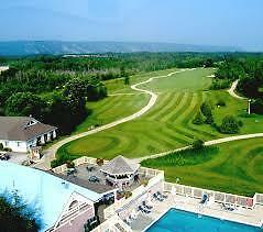 Free Time Share Ownership at Club Cranberry Golf Resort
