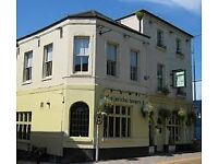 Full time chef wanted, competitive pay, benefits & progression opportunities @ The Jericho Tavern