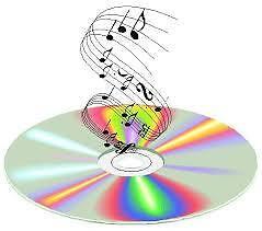 Rockin Eddie CDs