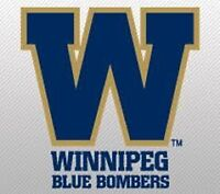 Bombers home opener tickets for sale!