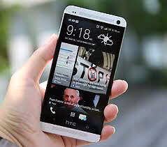 Htc one m7 for sale $125 8/10 screen mint