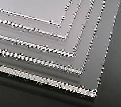 Acrylic / Perspex Sheets - Various Sizes Available