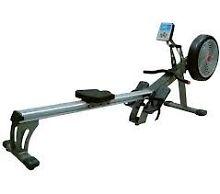 ROWING MACHINE Health Stream HS 2.0 PLUS Killarney Heights Warringah Area Preview