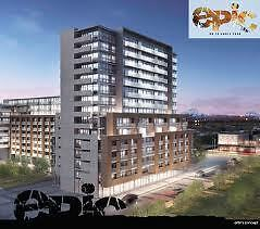 EPIC Condo at Queen St Triangle Park - 2Bed/2Wash Unit to Assign
