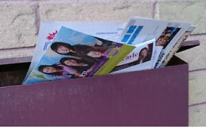 Business Leads >>>>>>>>>>>>>>>>  Door to Door Flyer Distribution