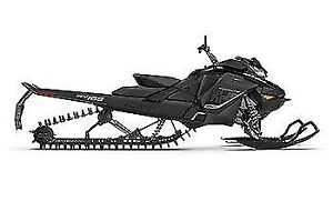 Free Rental of Avie Pac with every snowmobile, rental....