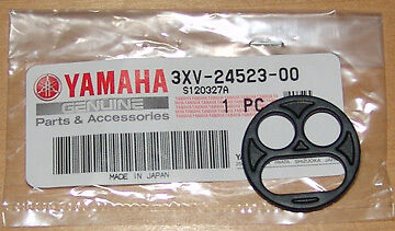Yamaha Petcock Packing Gasket Yzf600 Yzfr6 Yzf-r6 Yx600r Yz600r 3xv-24523-00-00