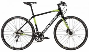 2016 Cannondale Quick Speed 1