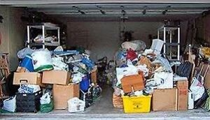 Junk & Garbage removal 2262249446 no one can beat us London Ontario image 1