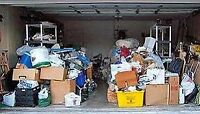 Garbage, junk and Scrap Removal call 226 2249446 UN BEATABLE