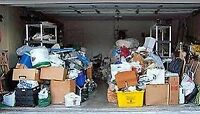Garbage, junk and Scrap Removal  226 2249446 unbeatable
