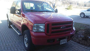 2005 Ford E-250 Pickup Truck