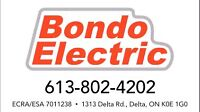 Bondo Electric