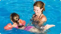Wanted! Fun & energetic swimming instructor