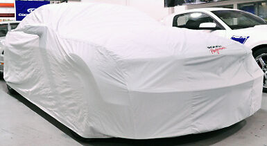 2010-2014 Roush Mustang GT V6 RS1 RS2 RS3 Stormproof Outdoor Car Cover 420175 ()