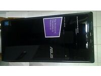 windows 10 , good condition , pc , tower