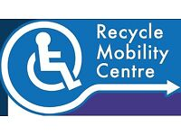 Recycle Mobility Centre Sales, Refurbishments, Maintenance & Repairs Of Used Mobility Equipment