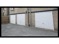2 Large freehold garages for sale - West Dulwich