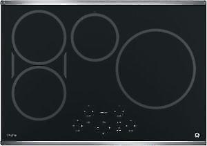 Plaque de cuisson GE PROFIL de 30 pouces induction