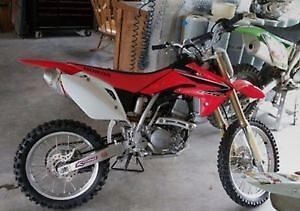 CRF 150r big wheel à vendre