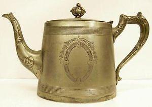 antique teapots ebay