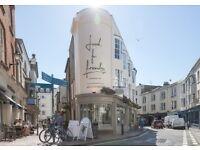 Head Chef Brighton £40k plus bonus