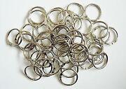 Metal Binding Rings