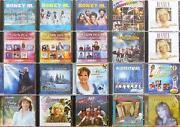 CD Sammlung Schlager