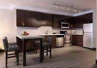 Luxe Waterloo Phase 1 Sublet - May - August 2016
