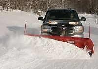 property management , snow removal , hauling , sanding/deicing