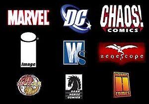 Watcha Need Comics
