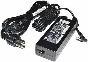 HP Pavilion/Elite Power Laptop Adapter