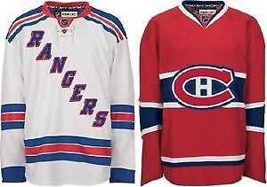 MONTREAL CANADIENS 1ST ROUND PLAYOFF TICKETS  VS RANGERS!