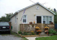 IMMACULATE 1-BDRM DOLL HOUSE in NORTH END ST.CATHARINES