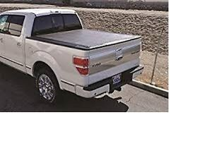 08-16 Ford SD 6'9 Bed Roll-X Tonneau Cover