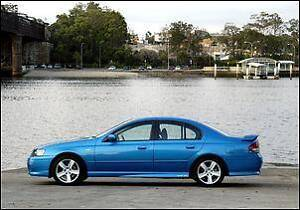 Wanted Ford Falcon Xr6 any of these BA/BA MKII/ BF/ BF MKII Preston Darebin Area Preview