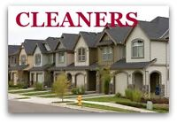 Move Out/Move In Cleaning & Painting Including Student Rentals