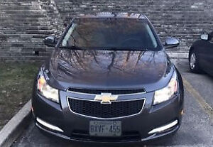 2011 Chevrolet Cruze Sedan**Saftey Etested **