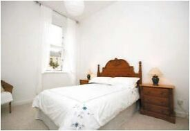 ## 1 DOUBLE ROOM AVAILABLE: 24th March - £330 p/m - IN 3-BEDROOMED WEST-END FLAT ##