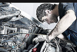 Auto Repair Service, Experienced Mechanic Service