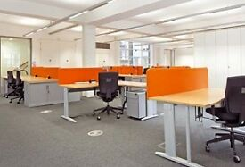 Flexible W1 Office Space Rental - Fitzrovia / Noho Serviced offices