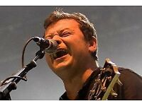 Manic Street Preachers - Birmingham - one standing ticket - 27th April - £65