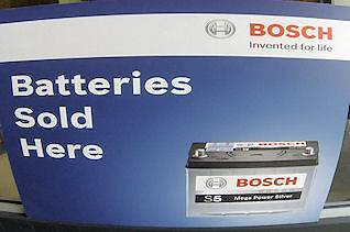 BOSCH 120AH DEEP CYCLE BATTERIES BRAND NEW SALE AT MICKEYBLU