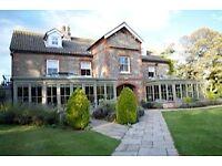 WAITER POSITION Restaurant at Morston Hall Hotel, Blakeney Norfolk - LIVE IN AVAILABLE