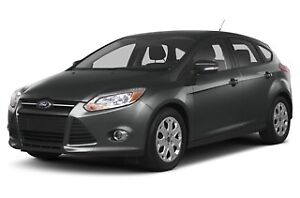 2013 Ford Focus SE NEW ARRIVAL $130 BI WEEKLY