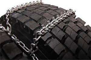 TRYGG TIRE CHAINS NEW